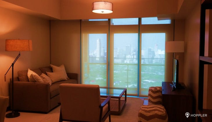 3BR Condo for Sale in 8 Forbes Town Road, BGC - Bonifacio Global City, Taguig